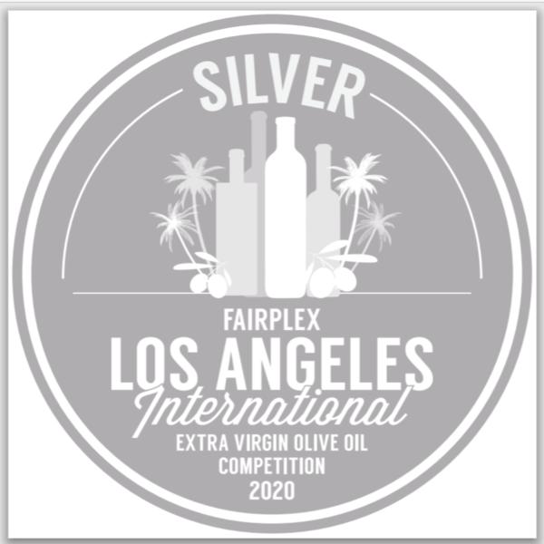 Los Angeles 2020 - Silver